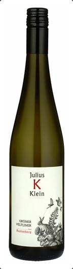 Grüner Veltliner Rustenberg Vinotheksfüllung (2018)